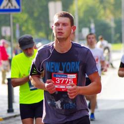 11th Danske Bank Vilnius Marathon - Andrius Juozulevicius (3775)