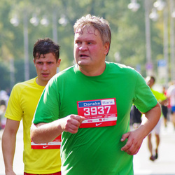 11th Danske Bank Vilnius Marathon - Saulius Žaleniakas (3937)