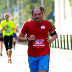 11th Danske Bank Vilnius Marathon - Marius Minsevicius (2830)
