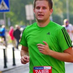 11th Danske Bank Vilnius Marathon - Robertas Akramas (2488)