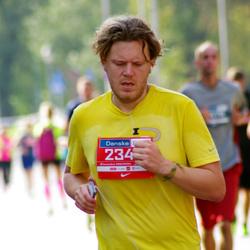 11th Danske Bank Vilnius Marathon - Donatas Abrutis (2348)