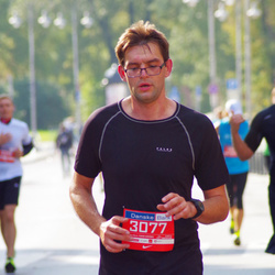 11th Danske Bank Vilnius Marathon - Aldas Armanavicius (3077)