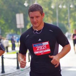 11th Danske Bank Vilnius Marathon - Julius Žilinskas (2921)