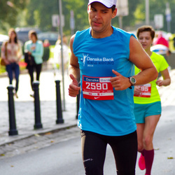 11th Danske Bank Vilnius Marathon - Arunas Kareckas (2590)