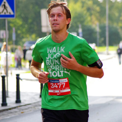 11th Danske Bank Vilnius Marathon - Tomas Dambrauskas (3477)