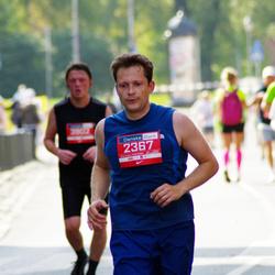 11th Danske Bank Vilnius Marathon - Arturas Bortkevicius (2367)