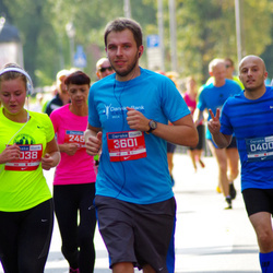 11th Danske Bank Vilnius Marathon - Darius Noreika (3601)