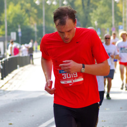 11th Danske Bank Vilnius Marathon - Tomas Linkevicius (3019)