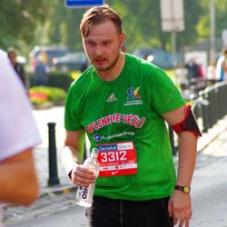 11th Danske Bank Vilnius Marathon - Gytis Šimunskas (3312)
