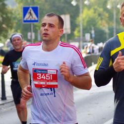11th Danske Bank Vilnius Marathon - Tadas Baublys (3451)
