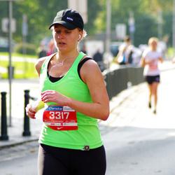 11th Danske Bank Vilnius Marathon - Aiste Tamašauskaite (3317)