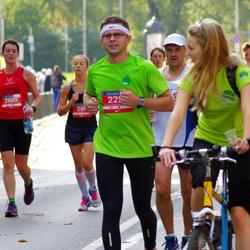 11th Danske Bank Vilnius Marathon - Arturas Barauskas (2251)