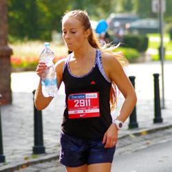 11th Danske Bank Vilnius Marathon - Ieva Kotryna Stankeviciene (2911)