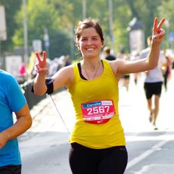 11th Danske Bank Vilnius Marathon - Ines David (2567)