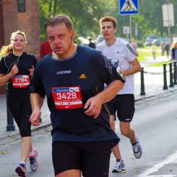 11th Danske Bank Vilnius Marathon - Titas Cijunaitis (3429)