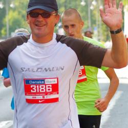 11th Danske Bank Vilnius Marathon - Raimondas Kudarauskas (3186)