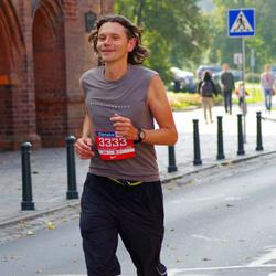 11th Danske Bank Vilnius Marathon - Arturas Cerniauskas (3333)