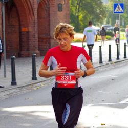 11th Danske Bank Vilnius Marathon - Vilma Peciuriene (3311)
