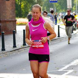 11th Danske Bank Vilnius Marathon - Indra Varnaite (2056)