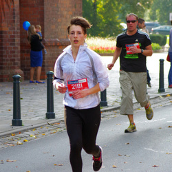 11th Danske Bank Vilnius Marathon - Deimante Zubaite (2191)
