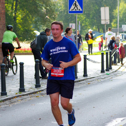 11th Danske Bank Vilnius Marathon - Deividas Borodulinas (3130)