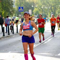 11th Danske Bank Vilnius Marathon - Darius Rudzika (3582)