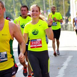 11th Danske Bank Vilnius Marathon - Regina Kavaliauskaite (2480)