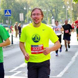 11th Danske Bank Vilnius Marathon - Antanas Karalius (3326)
