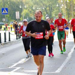 11th Danske Bank Vilnius Marathon - Antanas Karciauskas (3847)