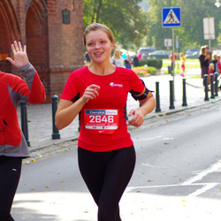 11th Danske Bank Vilnius Marathon - Ieva Ignataviciute (2646)