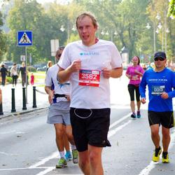 11th Danske Bank Vilnius Marathon - Arunas Strolia (3562)