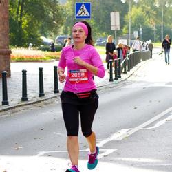 11th Danske Bank Vilnius Marathon - Zanda Smate (2696)
