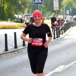 11th Danske Bank Vilnius Marathon - Inga Didžiule (2380)