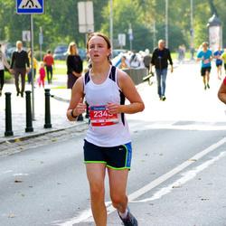 11th Danske Bank Vilnius Marathon - Emma Wilcock (2343)