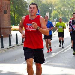 11th Danske Bank Vilnius Marathon - Andrius Jurgaitis (3777)