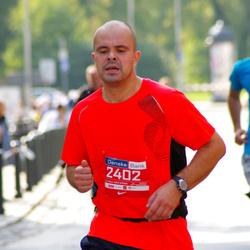 11th Danske Bank Vilnius Marathon - Maciej Ruszuk (2402)