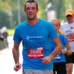 11th Danske Bank Vilnius Marathon - Rokas Anuskevicius (2686)