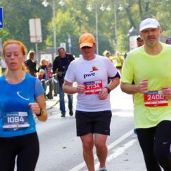 11th Danske Bank Vilnius Marathon - Audrius Cesiulis (2734)