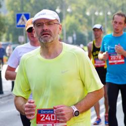 11th Danske Bank Vilnius Marathon - Igors Sulzenko (2400)