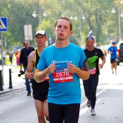 11th Danske Bank Vilnius Marathon - Marijus Kilmanas (2578)