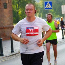 11th Danske Bank Vilnius Marathon - Darius Šeputis (7711)