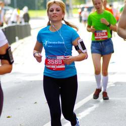 11th Danske Bank Vilnius Marathon - Renata Lukoševiciute (3589)