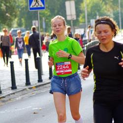 11th Danske Bank Vilnius Marathon - Aušra Paliukaityte (2244)