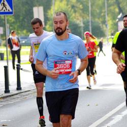 11th Danske Bank Vilnius Marathon - Laimonas Krivickas (3606)