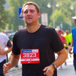 11th Danske Bank Vilnius Marathon - Rokas Pauliukaitis (3823)