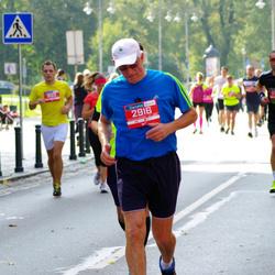 11th Danske Bank Vilnius Marathon - Liucijus Ambraška (2916)