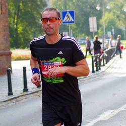 11th Danske Bank Vilnius Marathon - Tomas Markevicius (2923)