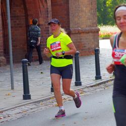 11th Danske Bank Vilnius Marathon - Danuta Serocka (2315)