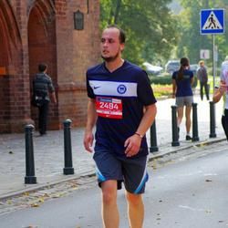 11th Danske Bank Vilnius Marathon - Tim Pettenkofer (2494)