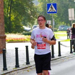 11th Danske Bank Vilnius Marathon - Jaunius Danielius (2523)